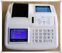 GPRS刷卡售饭机