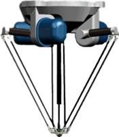 广东凯宝 HD-800蜘蛛手机器人  Delta机器人 厂家直销