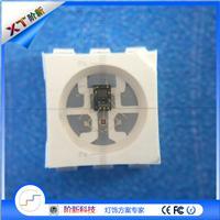 SK6822/XT1506S 断点续传 内置驱动IC灯珠