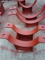 立管管夹+滑动支座+管夹导向支座