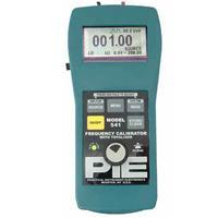 PIE541频率校验仪