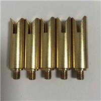 供应高精密车削铜件加工 CNC自动车床件加工价格特惠