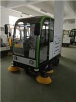 全封闭式驾驶式扫地机环卫道路清扫车2000