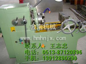 南京S8139套丝机,江苏S8139套丝机制造供应,会南机械