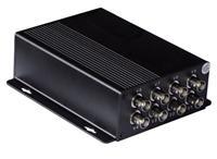 8路视频光端机RS-422DVOP-N-V08