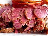 苏州市供应冷冻驴肉生产厂家