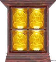 厂家直销琉璃砖佛龛 质量保证,美观大气,厂家热销产品