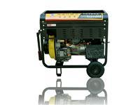 大澤**190A柴油發電電焊機價格