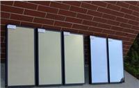 LOW-E镀膜玻璃之单双银玻璃
