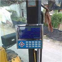 5t彩屏装载机电子秤厂家 河南郑州铲车电子秤精度高误差小