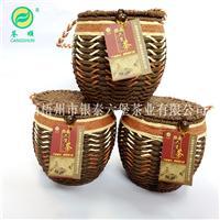 广西梧州六堡茶一斤多少钱?银泰六堡茶是不是很不错?