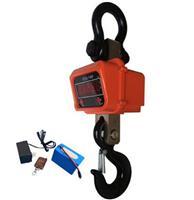 電子吊秤10t 無線直視型吊鉤秤10噸 吊磅吊秤/稱