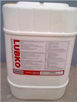 瑞典LUBKO橡胶氟素脱模剂(进口)