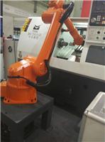 东莞塘厦机器人、上料机器人、机器人厂家