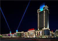 商业广场景观亮化工程, 广场景观照明,商业广场景观亮化照明工程