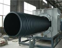 求购PE钢带增强排水管,海绵城市专用管