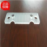 苏州宏路专业PC板加工,打孔,切割机械配件加工,塑料配件加工