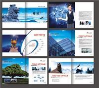 平面设计中图形和色彩的应用 郑州广告设计企宣图来告诉你