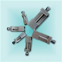 山东济宁精密工具平口钳系列,高精度工具平口钳,精密测量精密磨削工具平口钳