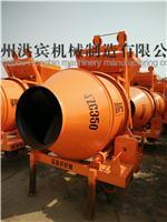 厂供jzc500混凝土搅拌机 全爬搅拌机