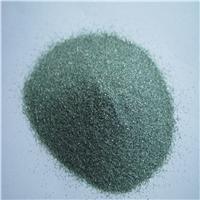出口级绿碳化硅