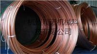 厂家生产经营铜包钢接地棒,铜包钢接地材料