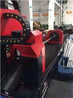 工厂直销(通锐激光)TR500w-3015光纤激光切管机采用龙门式双驱双控和齿轮齿条传动