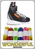 冰刀鞋专用鞋带生产厂家