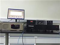 多功能光纤拉锥机系统