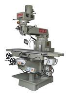 东莞台信数控TX-6M炮塔式铣床生产及批发厂家