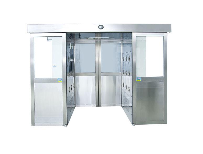 洁净厂房风淋室设备-芜湖慧尔净化设备-洁净厂房风淋室设备采购