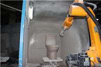 陶瓷自动化喷涂机器人