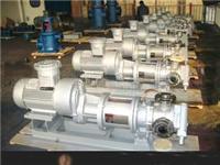 NYP10/1.0(内环式)高粘度泵两种材质