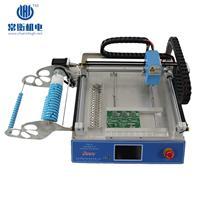 常衡机电小型国产贴片机pcb板ic元件稳定性强  SMT贴片设备CHM-T28