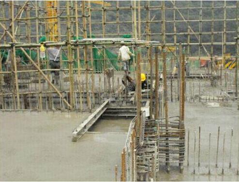 铝膜板,铝膜板采购,芜湖浩极铝模板科技有限公司