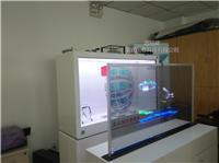北京供应55寸自发光透明OLED屏