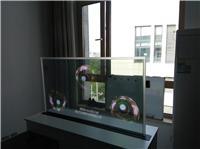 供应55寸透明OLED显示屏--北京厂家
