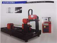 工厂直销光纤激光切管机TR500/1000W-3015/6015采用龙门式双驱双控和齿轮齿条传动