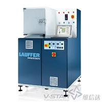 德国LAUFFER实验室小型层压机