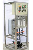 三一科技分析纯水设备中过滤器的选择及维护