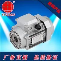 7.5KW铝壳马达/7500W铝壳马达Y2132M-4