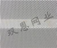 复合针孔吸声铝板声屏障|针孔复合吸声铝板生产厂家|三角孔吸音板