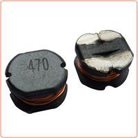 CD屏蔽功率电感 优良焊锡 增益电感厂家生产