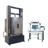 供应高低温拉力试验机(隔热铝型材专用)
