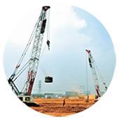 強夯地基施工成本低_工期短_*