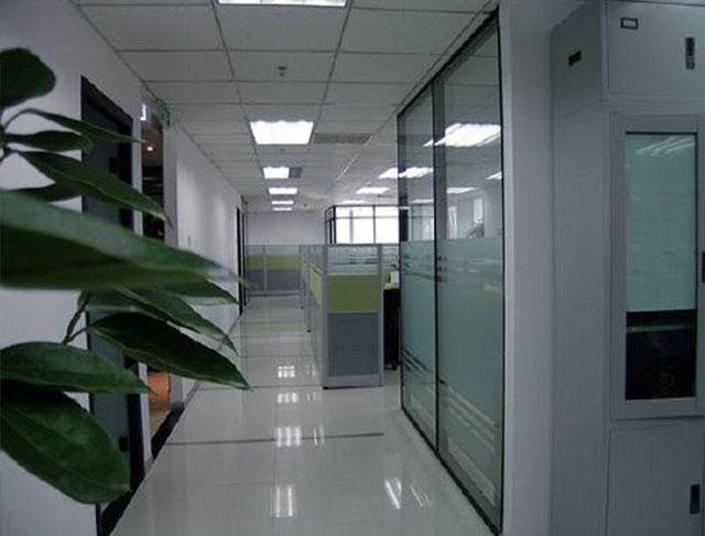 芜湖永跃金属材料加工有限公司/办公室高隔/办公室高隔设计
