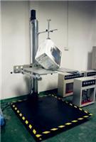 包装纸箱单翼跌落试验机 纸箱跌落试验机 纸箱双翼跌落试验机