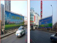 睿智中正传媒/大连社区LED广告/大连户外广告牌