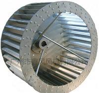 不锈钢离心风轮