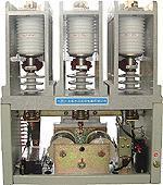 供应CKG-12/630大电流高压交流真空接触器
